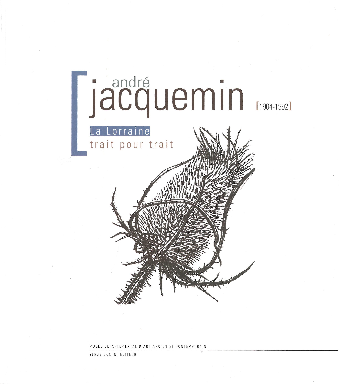 André Jacquemin 2010