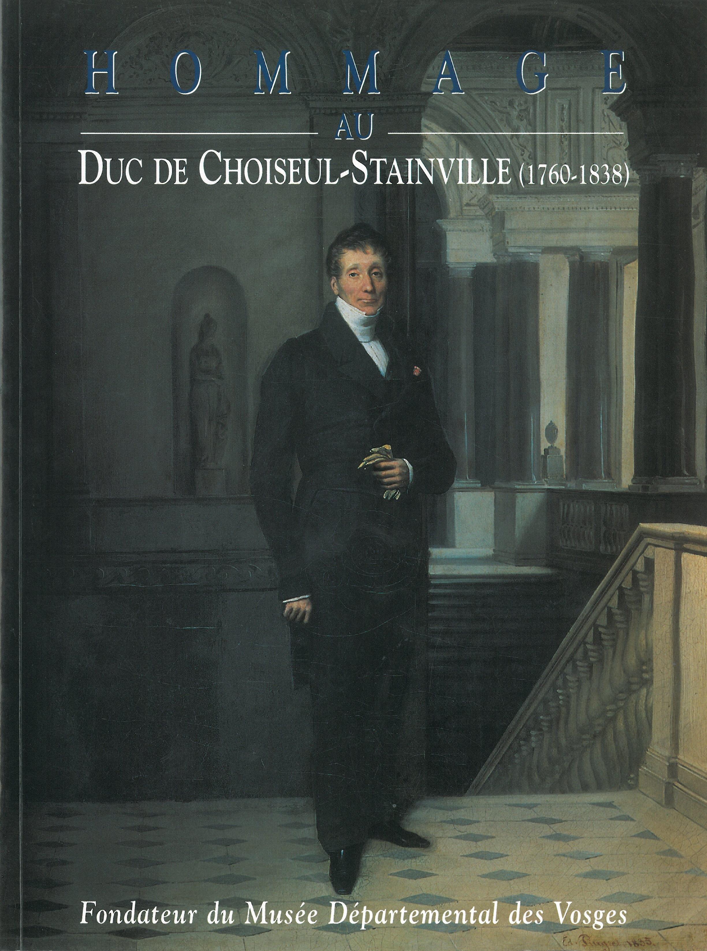 Collection Choiseul