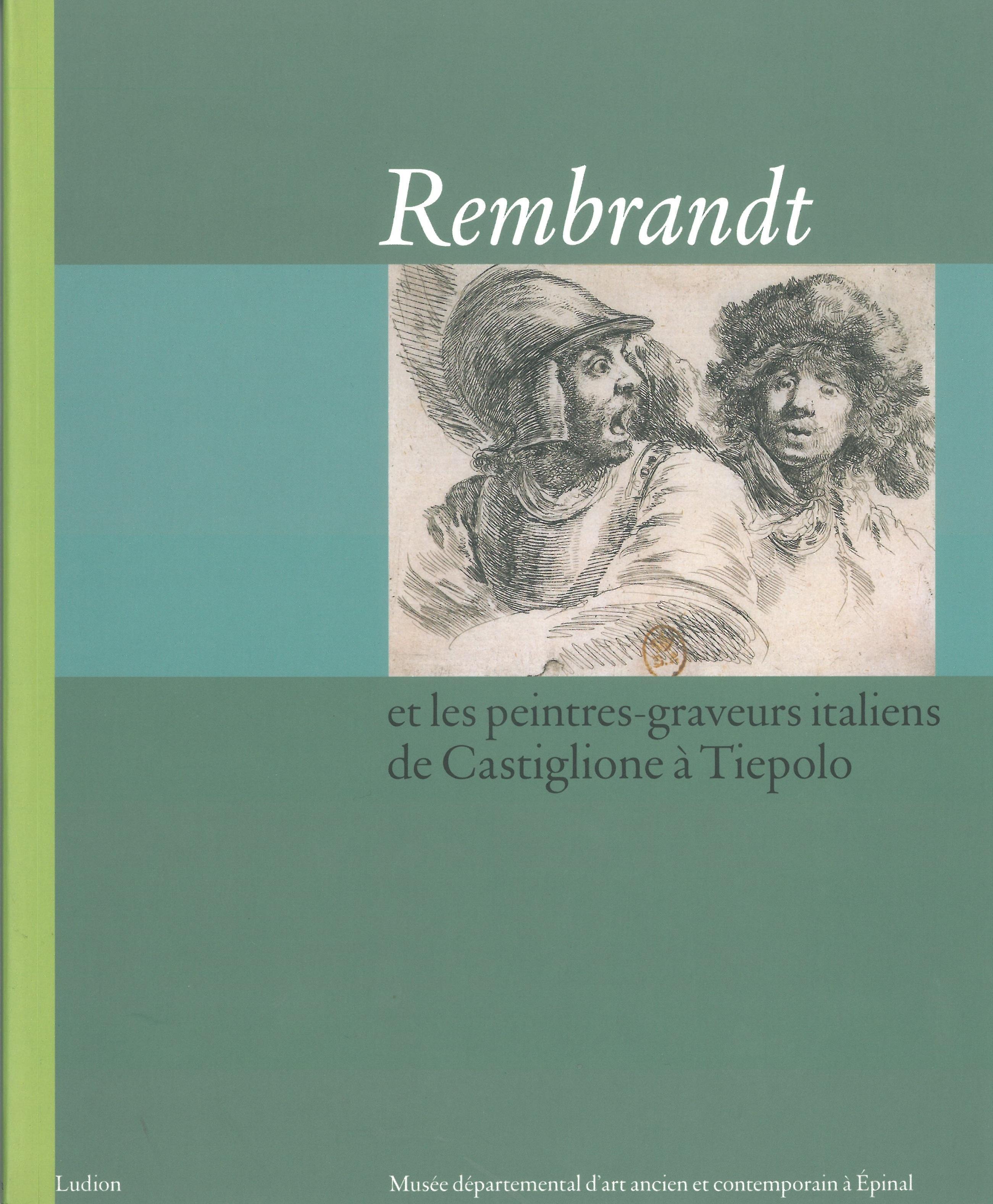 Rembrandt 2003