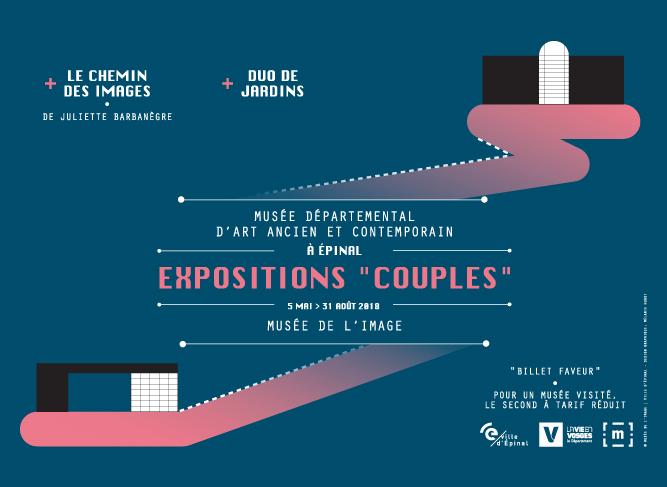 À VENIR... EXPOSITIONS COUPLES