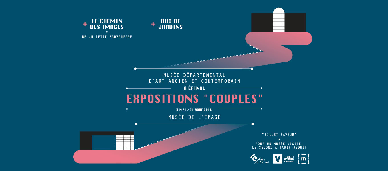 EXPOSITIONS « Couples »
