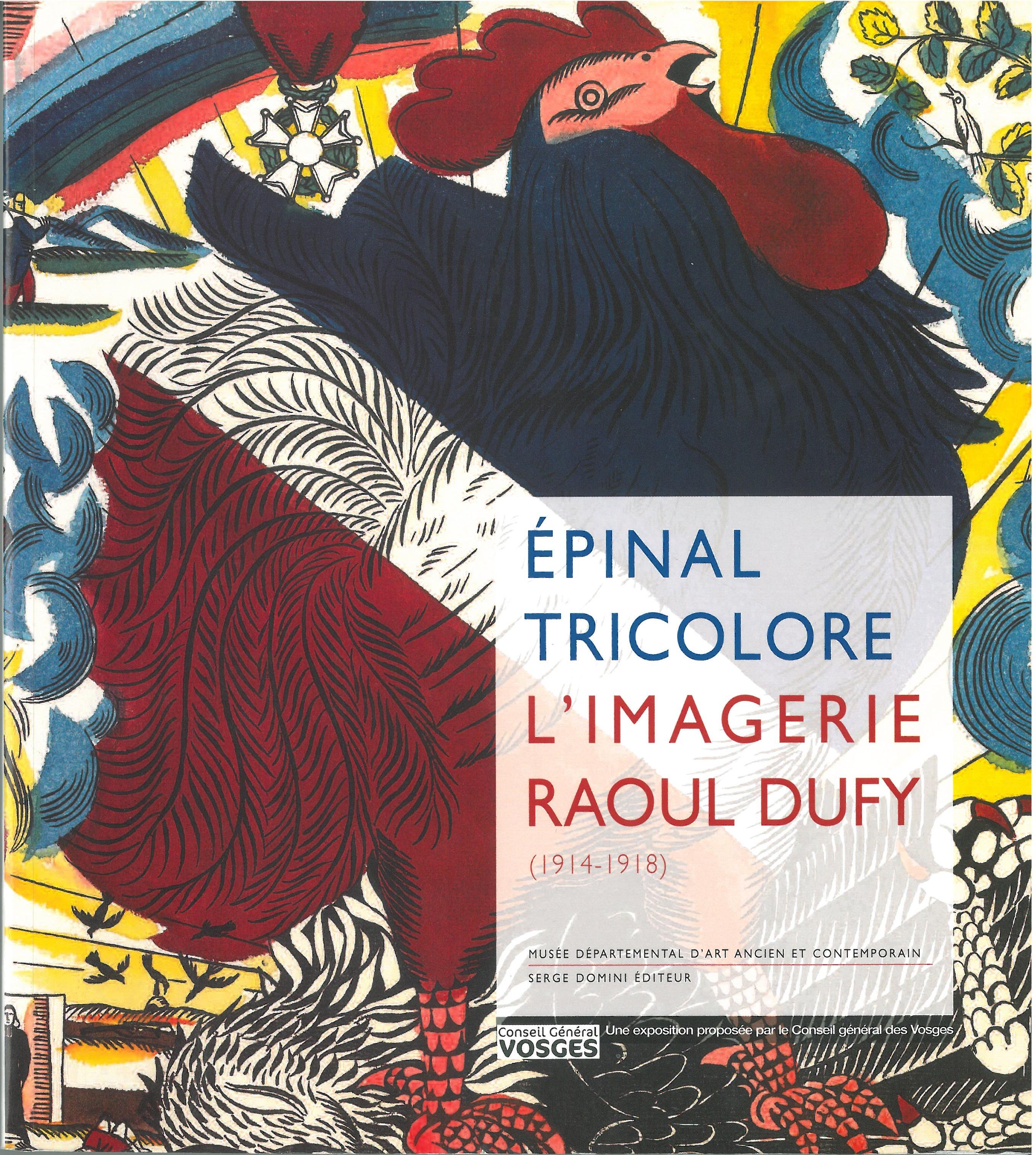 Epinal Tricolore 2011